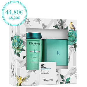 COFFRET 05 EDITION EXTENTIONISTE par Kerastase