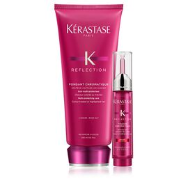 Duo Cheveux Rouges par Kerastase
