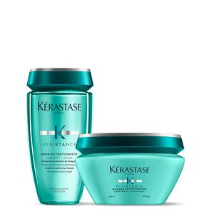 DUO EXTENTIONISTE CHEVEUX ÉPAIS par Kerastase