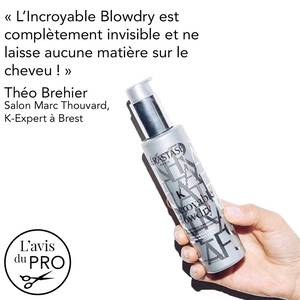L'incroyable Blowdry par Kerastase