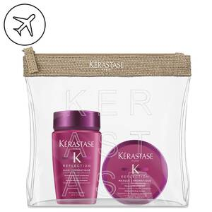 Trousse Duo Réflection par Kerastase