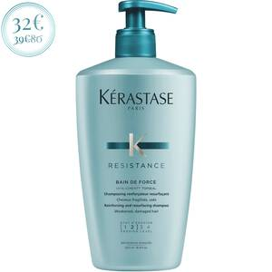 Bain Force Architecte 500 mL par Kerastase