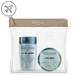 Trousse Duo Force Architecte par Kerastase