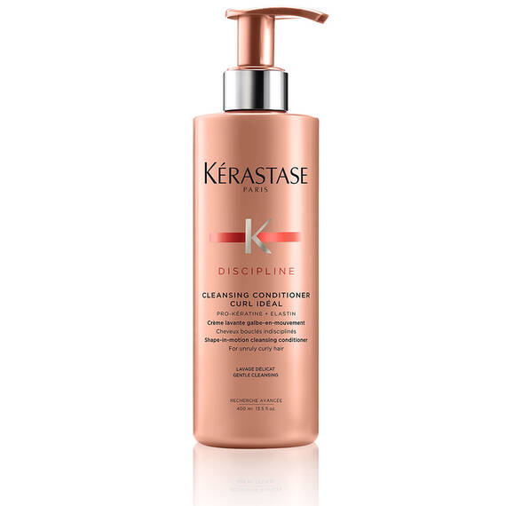 Cleansing Conditioner Curl Idéal par Kerastase