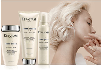 Densifique Hair Care Collection for Thinning Hair