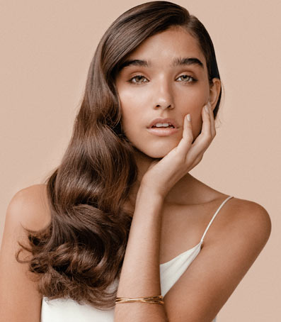 Oleo Relax Anti Frizz Collection